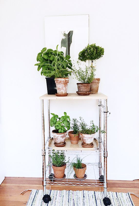 17-DIY-Plant-Stand
