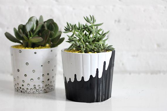 19-DIY-Pretty-Plant-Pots-You-Can-Create