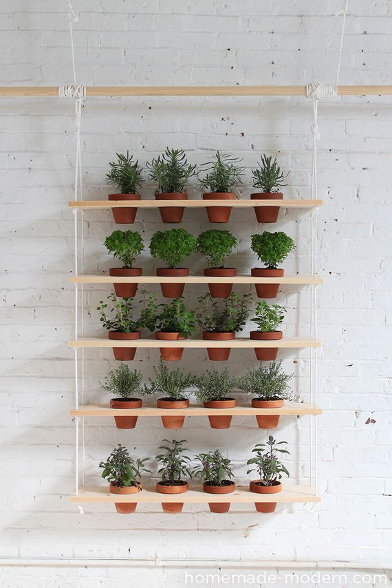 20-DIY-Plant-Stand