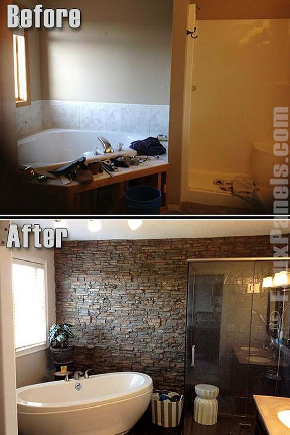 20-Faux-Stone-Makeover-woohome