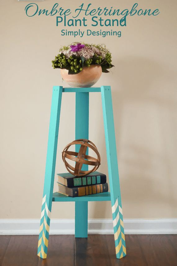 21-DIY-Plant-Stand