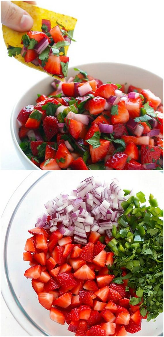 22-easy-strawberry-recipes