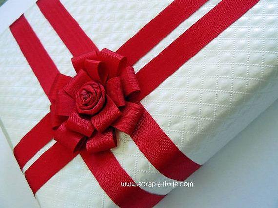 DIY Gift Bows Tutorials