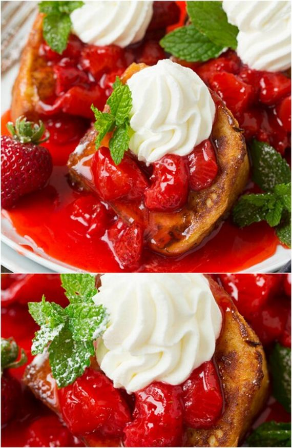 33-easy-strawberry-recipes