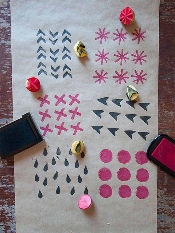 01-Creative-DIY-Gift-Wrap