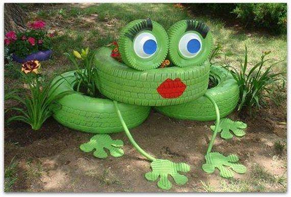 Fantastic DIY Garden Ideas