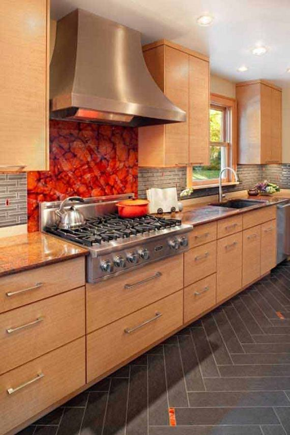 Best Recipes: The Best Kitchen Backsplash Ideas