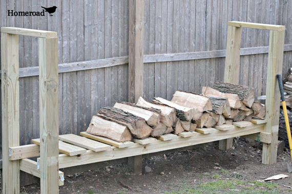 10-Easy-DIY-Outdoor-Firewood-Racks