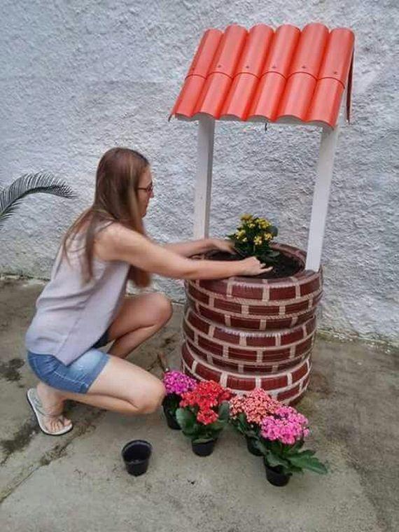 Do It Yourself Garden Ideas. Diy Garden Art Ideas The Garden Glove ...