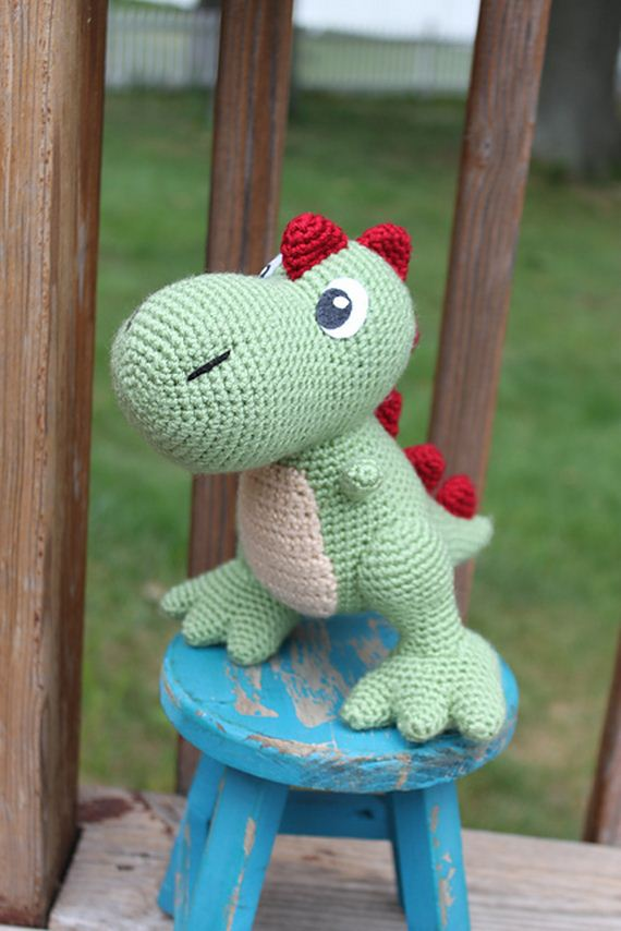 19-Free-Amigurumi-Patterns