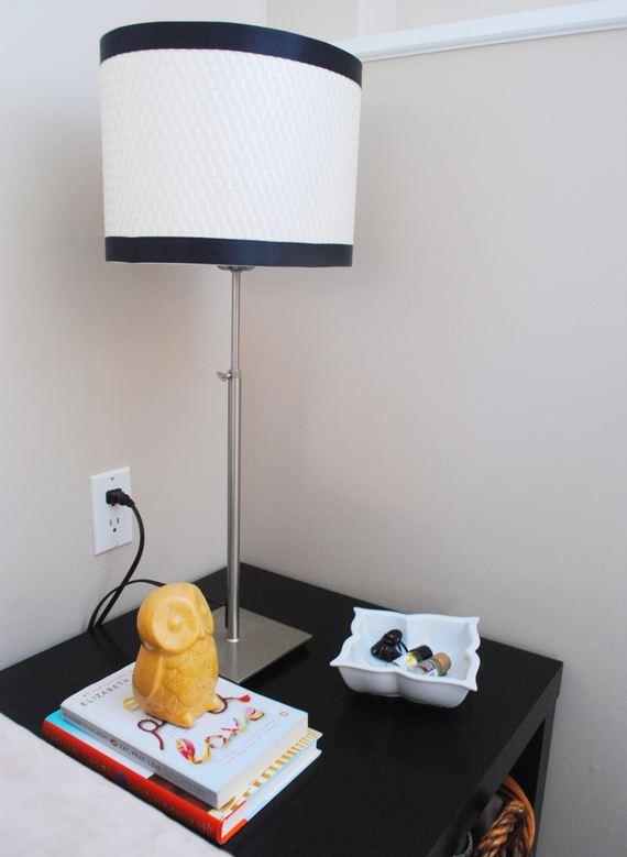 awesome ikea lighting hacks. Black Bedroom Furniture Sets. Home Design Ideas