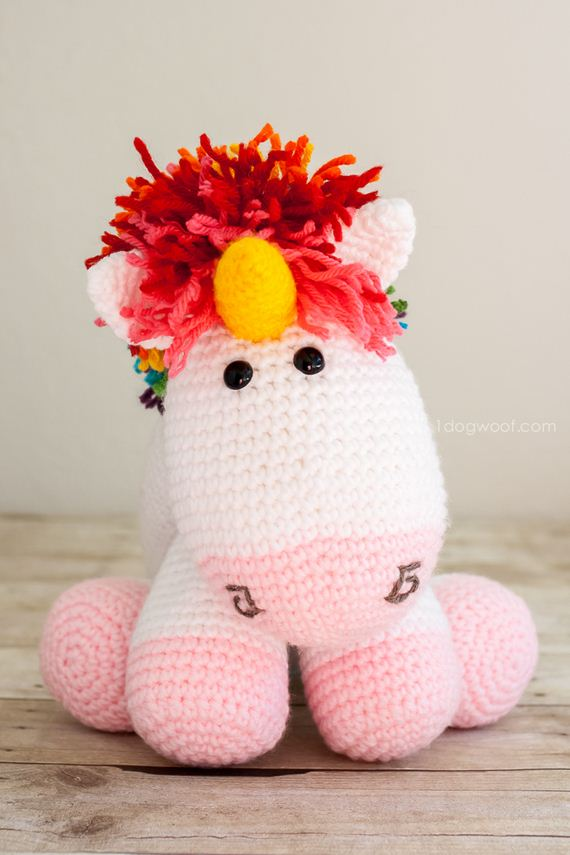20-Free-Amigurumi-Patterns