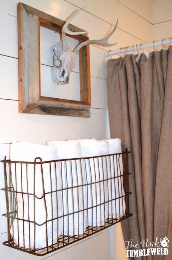 Amazing Diy Decor Ideas For Your Bathroom