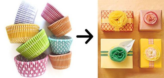 Creative DIY Gift Wrap Projects