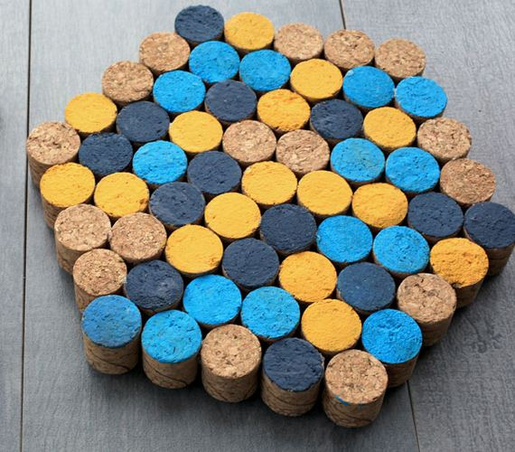 Clever Diy Cork Crafts