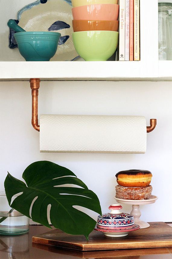 02-DIY-Copper-Pipe-Projects-For-Home-Décor