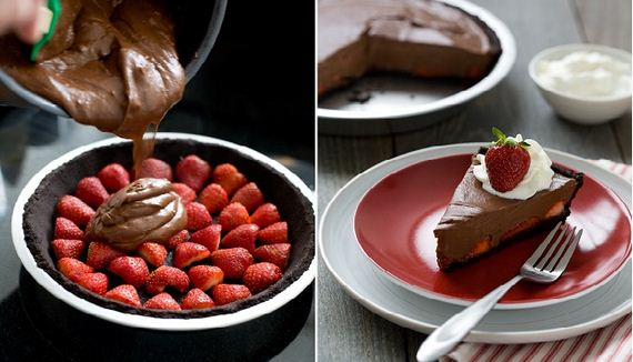 Awesome DIY Desserts for Valentines Days