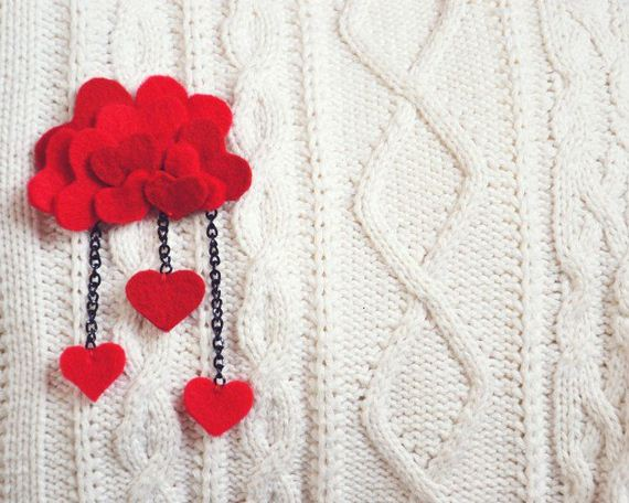 Amazing Peasy DIY Valentines Days Ideas