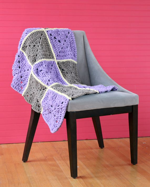 03-Free-and-Cute-Baby-Blanket-Crochet-Patterns
