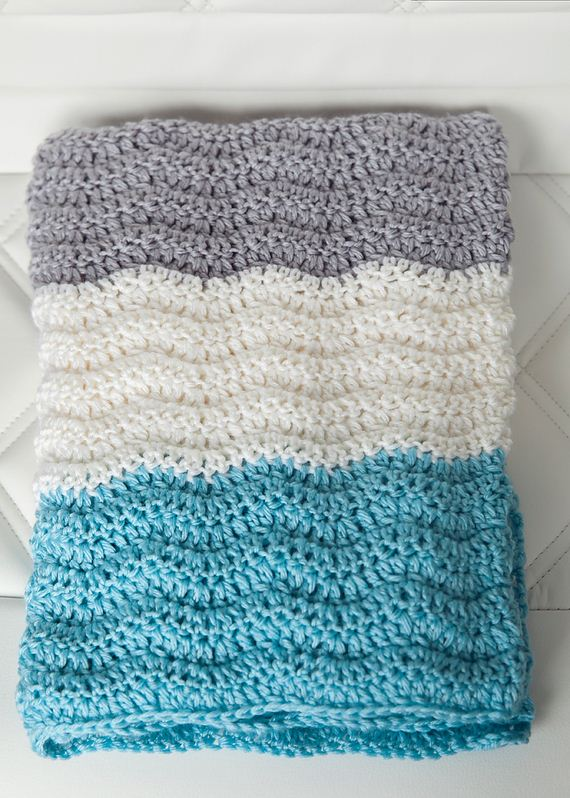 04-Free-and-Cute-Baby-Blanket-Crochet-Patterns