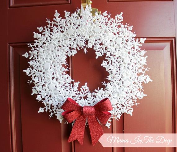 Amazing christmas decor ideas for Cheap christmas decoration ideas