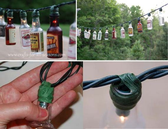 How to Recycle Beer Bottles