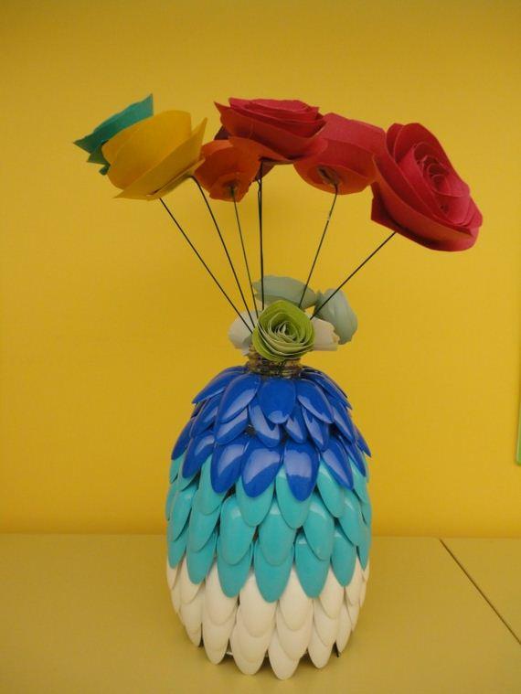 10-DIY-Plastic-Spoon-Recycling
