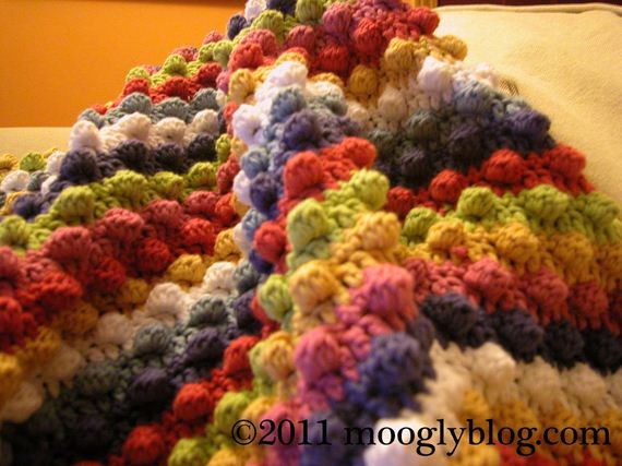 10-Free-and-Cute-Baby-Blanket-Crochet-Patterns