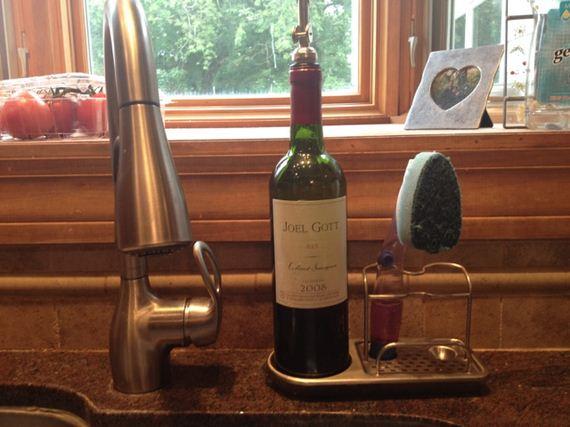 11-Mind-Blowing-Ways-To-Repurpose-Old-Wine-Bottles