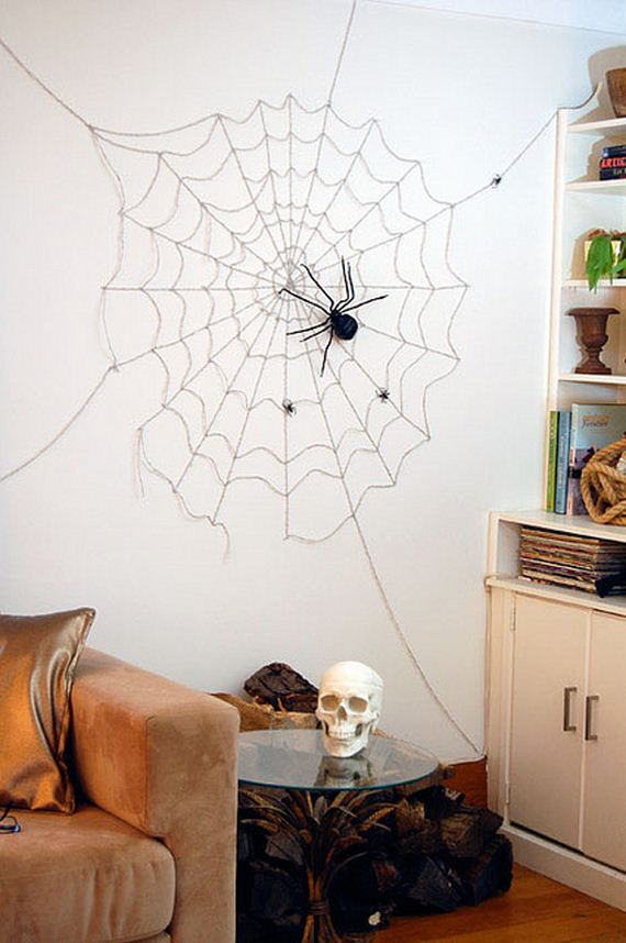 Cool Diy Halloween Decorations