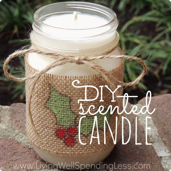 12-Tutorials-How-to-Make-Homemade-Candles
