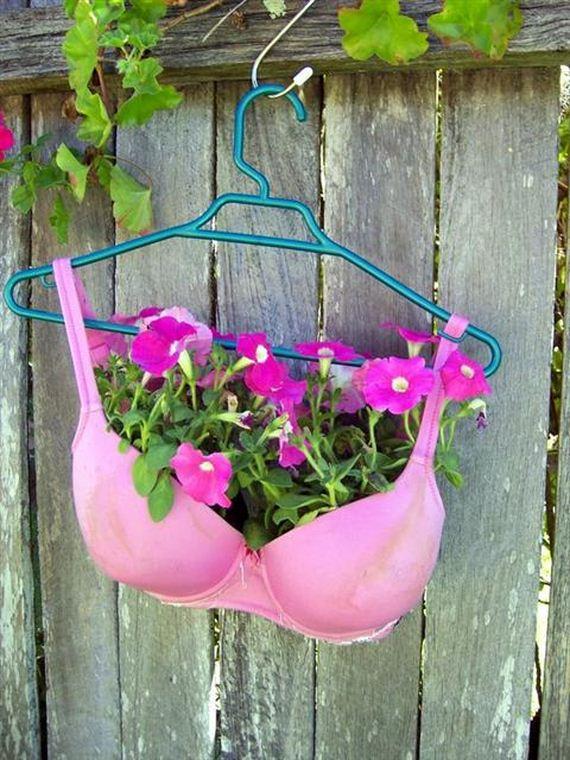 Фото оригинальные кашпо для цветов