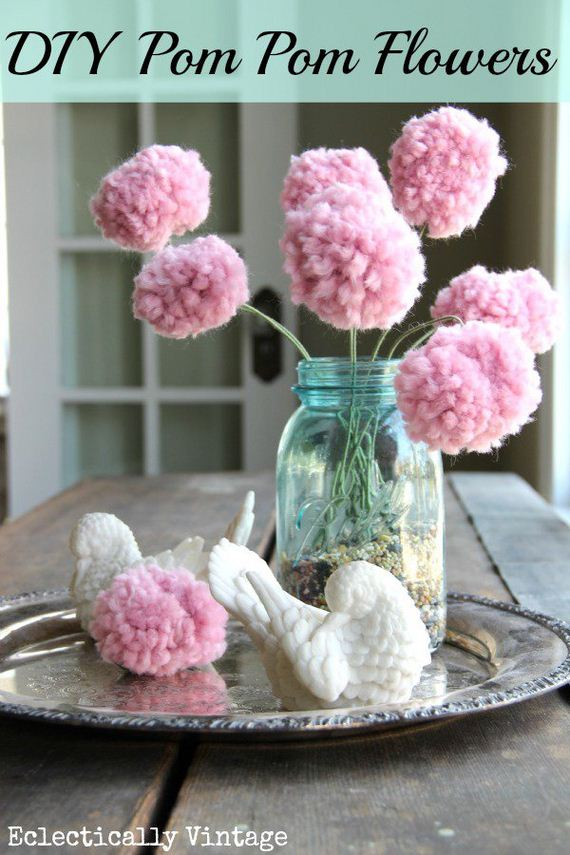 19-Pom-Pom-Decoration