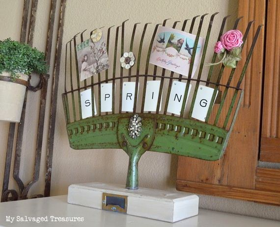 21-Amazing-Ways-to-Repurpose-Old-Garden-Tools