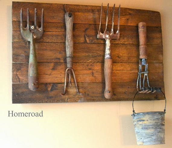 22-Amazing-Ways-to-Repurpose-Old-Garden-Tools