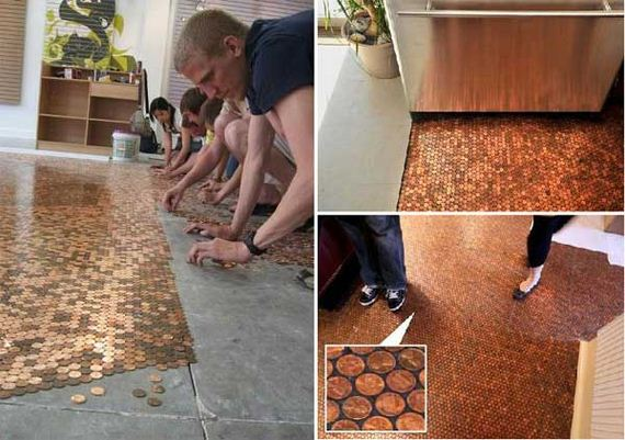 Great DIY Ways To Invest Your Pennies