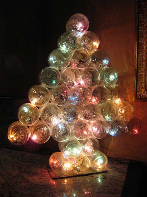 cool christmas photo ideas - Cool DIY Christmas Decoration Ideas
