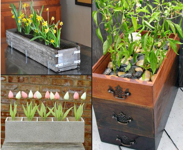 10 Awesome Diy Planter Box Ideas