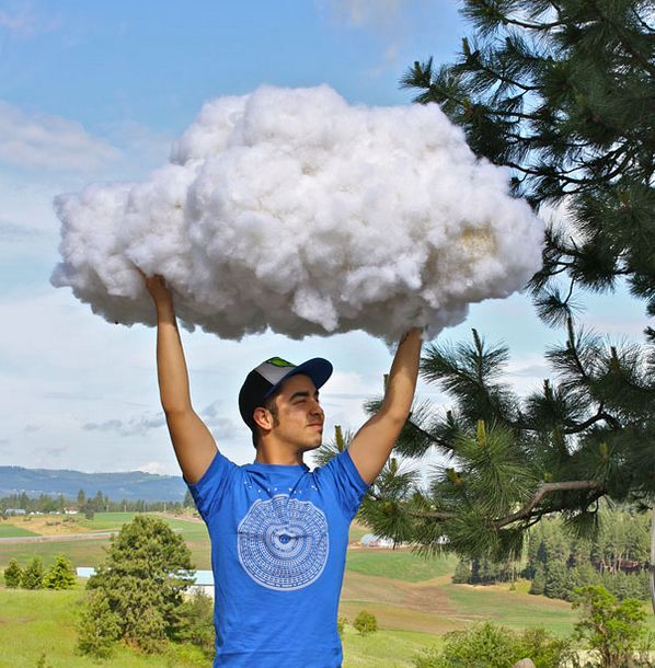 How to Make a Cloud at Home Tutorials
