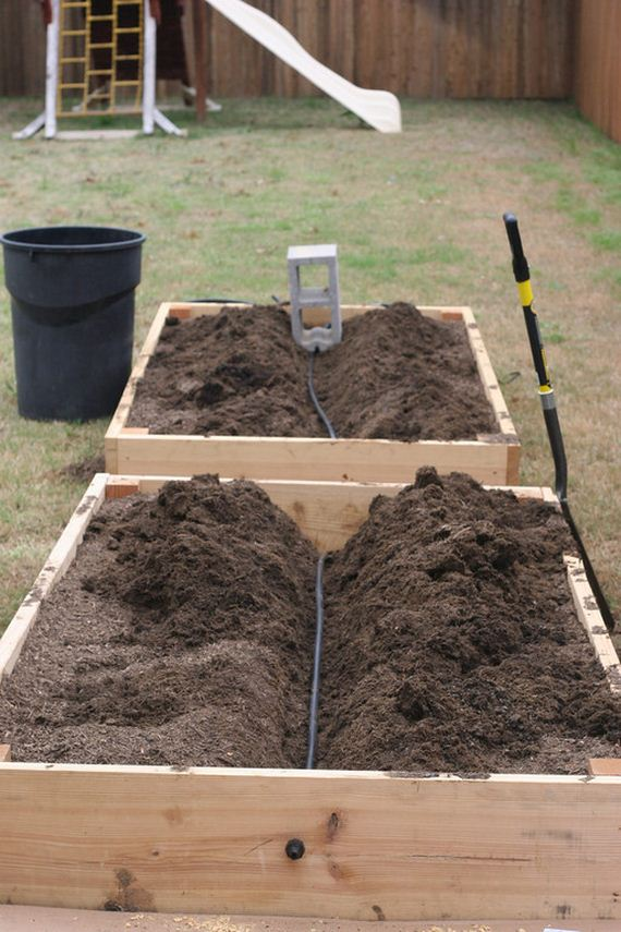Diy drip irrigation - Diy drip irrigation systems ...