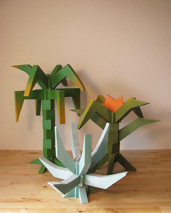 08-DIY-Faux-Plant