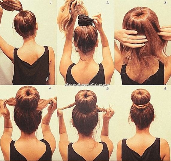 09-Incredibly-Easy-But-Fabulous-DIY-Hairstyle-Ideas