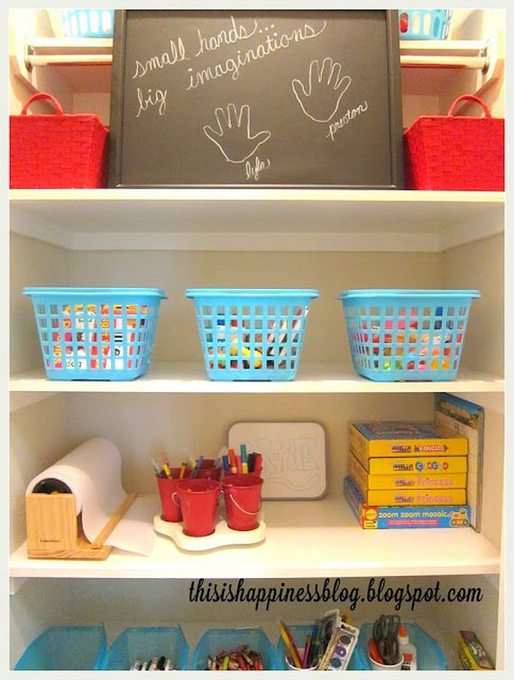 10-Way-To-Organize-Entire-Home