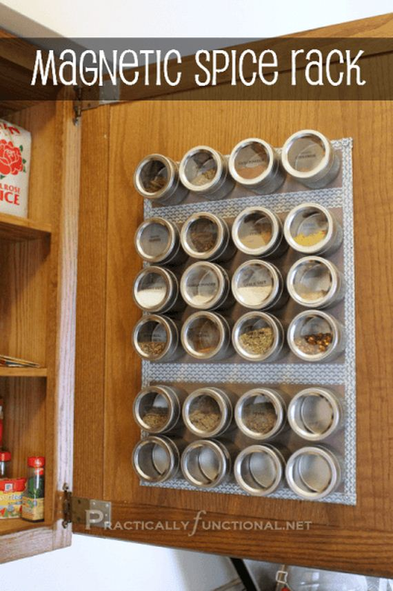 12-Mind-Blowing-Ways-To-Organize-Every-Inch-Of-Your-Kitchen