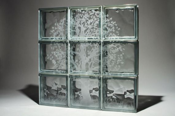 Awesome DIY Glass Etching Projects