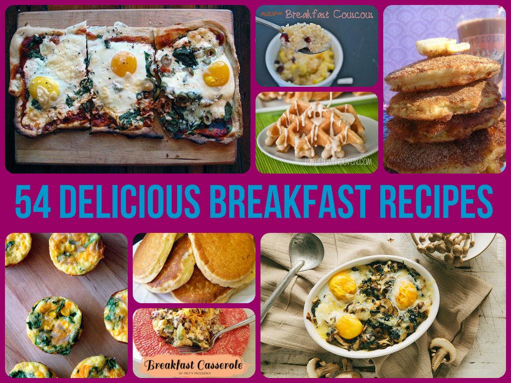 54-Delicious-Breakfast-Recipes