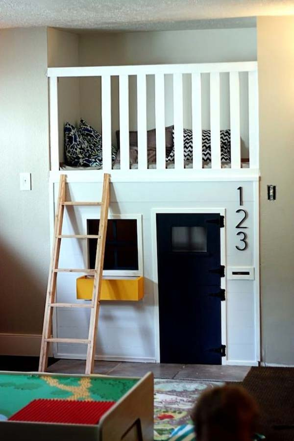 Built-in-bed-in-a-little-ones-room-10