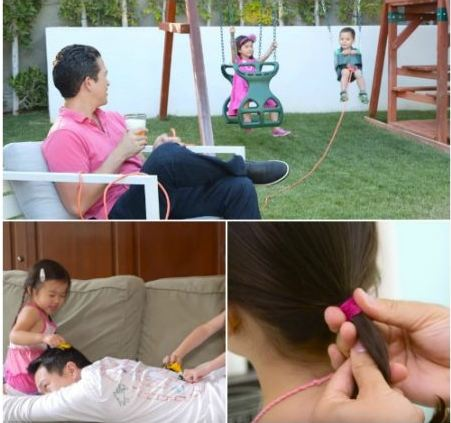 Awesome Dad Hacks That Are Funny and Brilliant