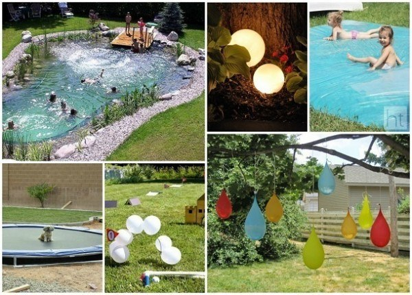 Awesome Things To Do In Your Garden
