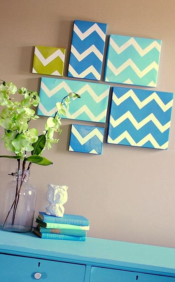 02-DIY-Wall-Decorating-Ideas